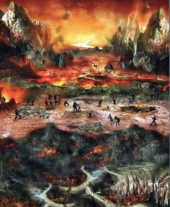 Panoramic_View_of_Hell fire