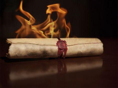 scroll fire